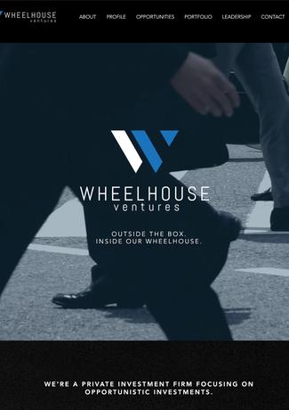 Wheelhouse Ventures