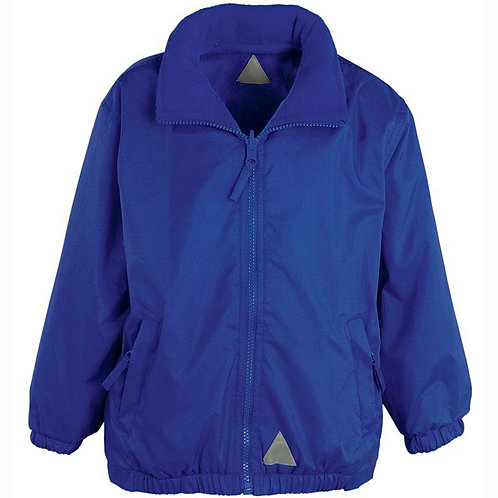 NHFS Reversible Jacket New Hartley First School