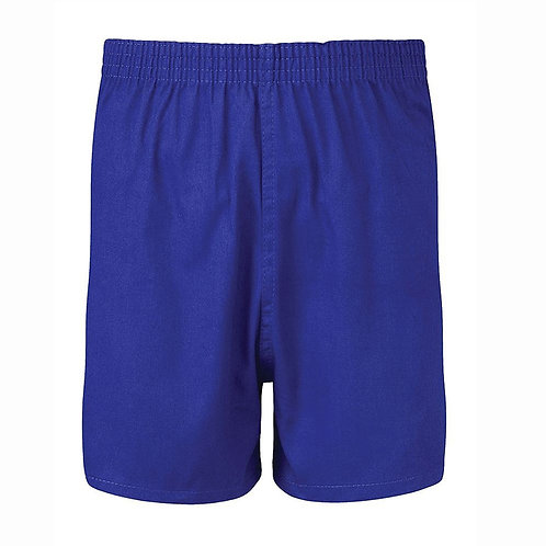 NHFS PE Shorts New Hartley First School