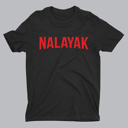 Netflix Funny Black Tshirt