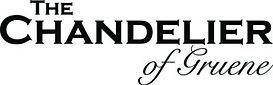 The Chandelier of Gruene