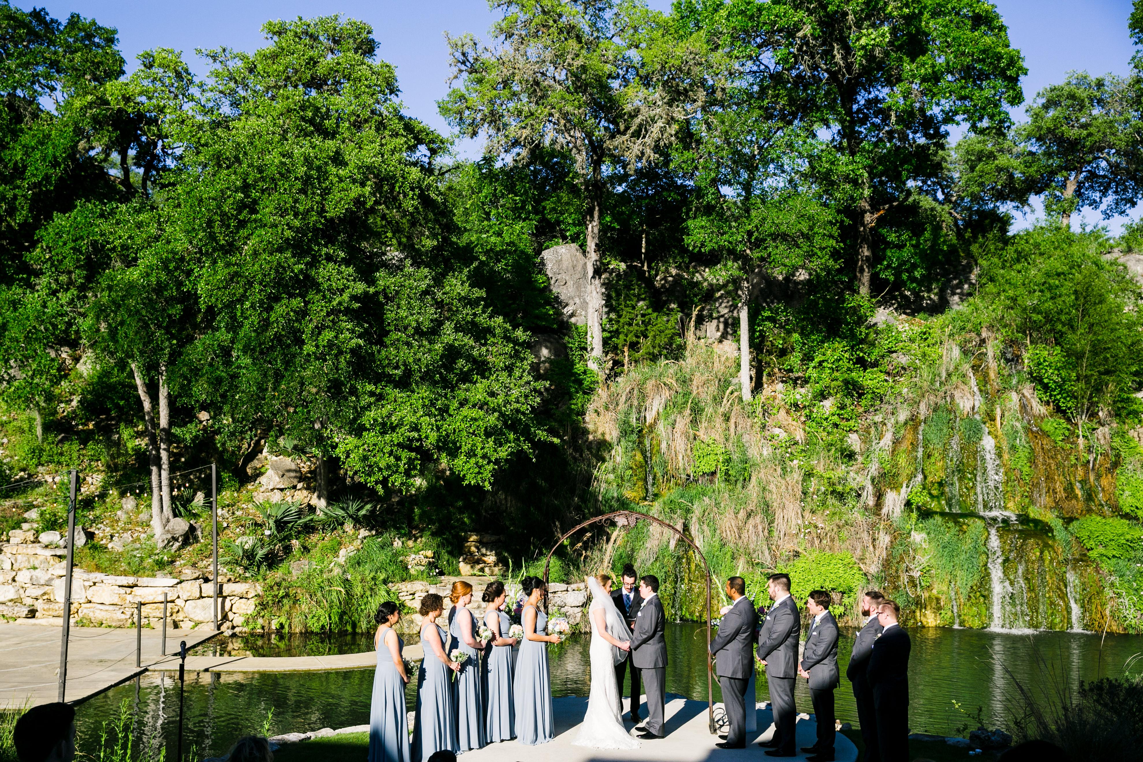 Spring Ceremony