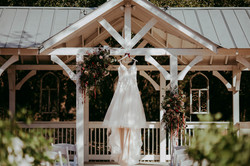 THE dress shot