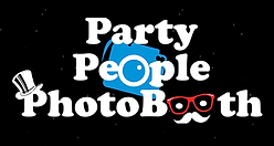 Party People PhotoBooth