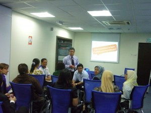 Showcase: Customer Focus with Rusland