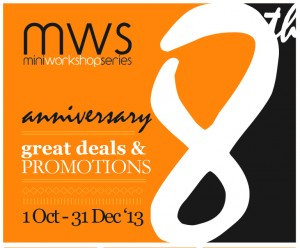 MWS is Turning 8!