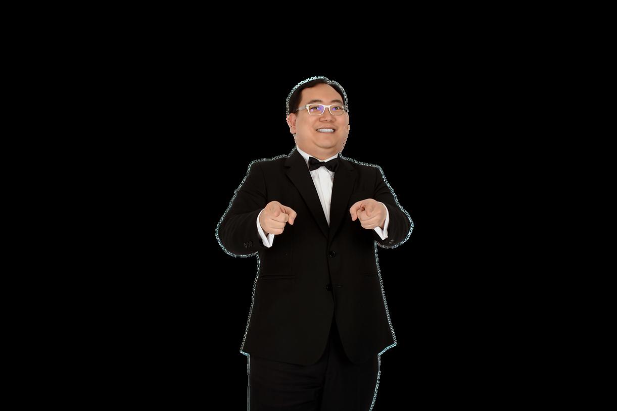 John Cheah, Speaker, Trainer, Money Laundering, Expert