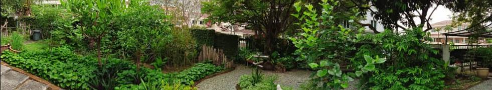 OSK Garden