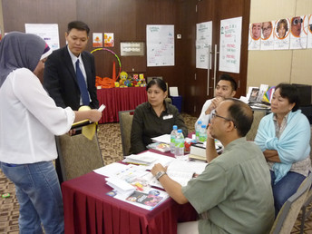 MWS Malaysia – Trainer Certification Feb 2012