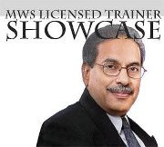 MWS Licensed Trainer Showcase