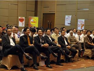SUCCESSFUL MINIWORKSHOPSERIES INDONESIA VERSION 4.0 LAUNCHING & EXPERT SHARING