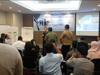 "Seminar Publik ""Empowered Employee"" & ""Positive Mental Attitude"" 1 Maret 2017 di Jakarta Design"