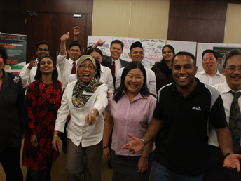 MWS Malaysia – License Trainer Certification