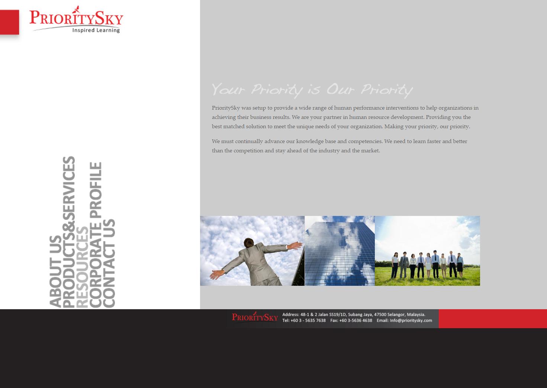 PrioritySky