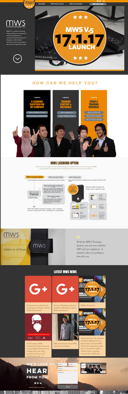 MWS International
