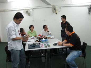 MWS: Premium Reseller's Meet