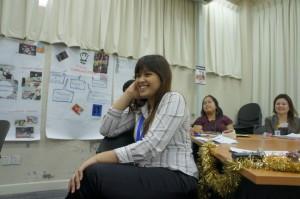 Curtin University Sarawak Experiencing MWS