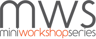 MWS, miniworkshopseries international, miniworkshopseries