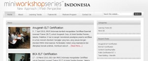 MWS Indonesia New Fresh Websites