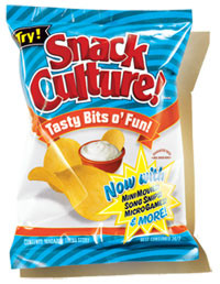 Trend Setter: Snack Culture