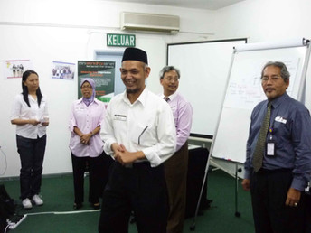 MWS Malaysia Content Coaching