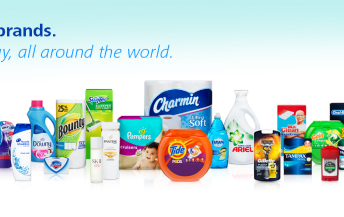 Innovation at Procter & Gamble