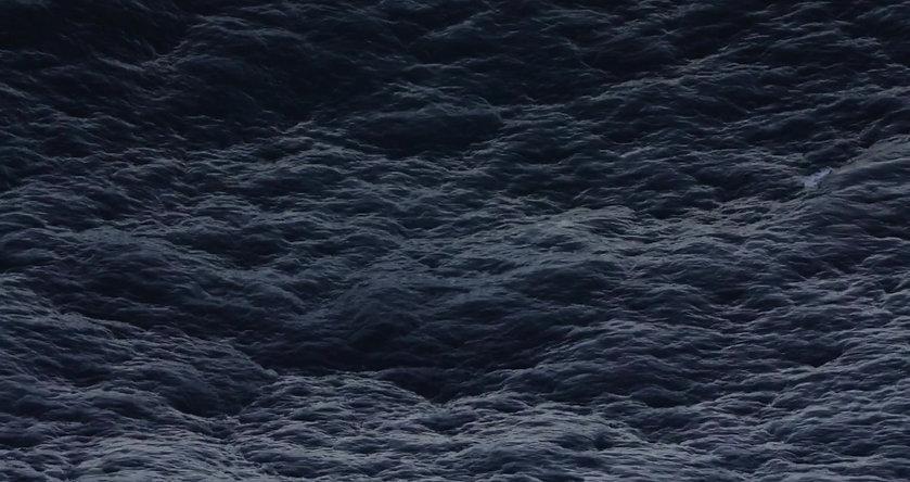 deep space ocean 2019