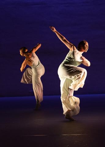Maggi's Piece, Choreography: Maggi Dueker