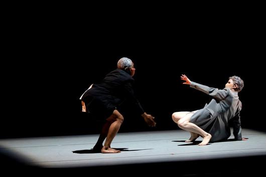 Talk To Me, Choreography: Xi Zhao