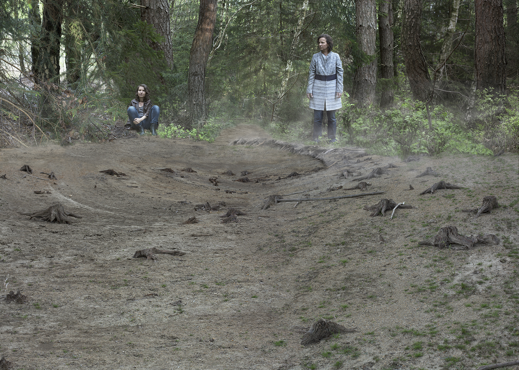 Flussbett©Joanna Vortmann 2014