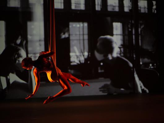 Reborn to change, Choreography: Monica NewsamReborn to change, Choreography: Monica Newsam