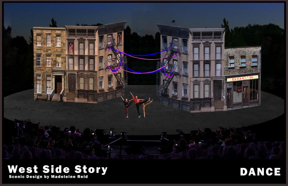 West Side Story: Dance