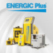 зарядное устройство EnergicPlus