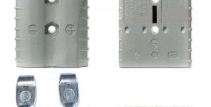 Разъем REMA  SRE 160A серый/красный/синий