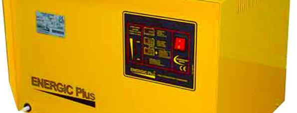 Зарядное устройство для аккумулятора RX 24В 40А