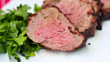 Fitness Food Friday: Beef Tenderloin
