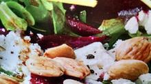 Fitness Food Friday: Balsamic Roasted Beet Salad