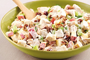 Fitness Food Friday: Turkey Salad