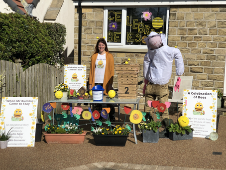 Woodhouse Scarecrow Festival 22-23rd May 2021