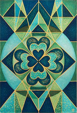 Four Keys to Geometry