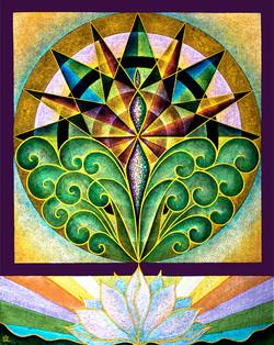 Lotus Time Cell