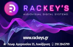 RACKEYs