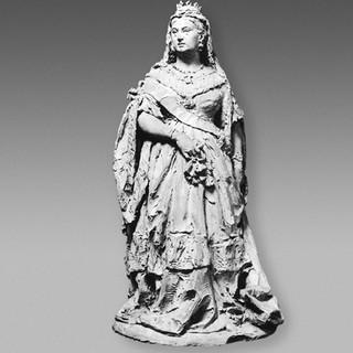 Retrat d'Isabel II