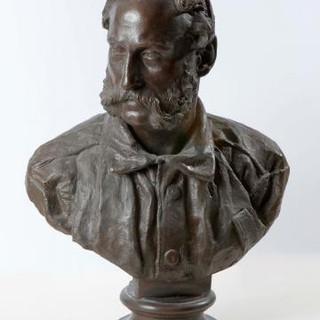 Retrato de Francisco Sans y Cabot