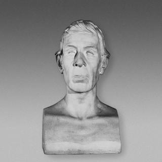 Bust de Pròsper de Bofarull Mascaró
