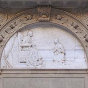 Proclamació de la Mare de Déu de Montserrat com a patrona de Catalunya