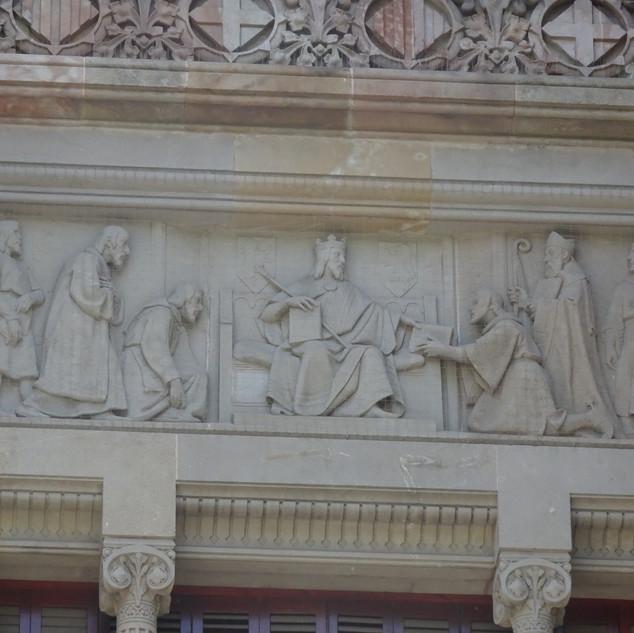 Alfons X el Savi i les Siete Partidas
