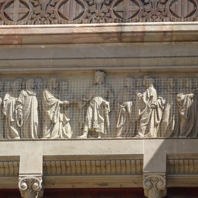 El Consell de Cent