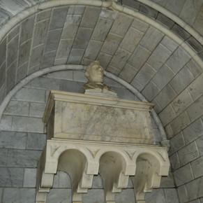 Bust d'Antoni Jordà i Santandreu