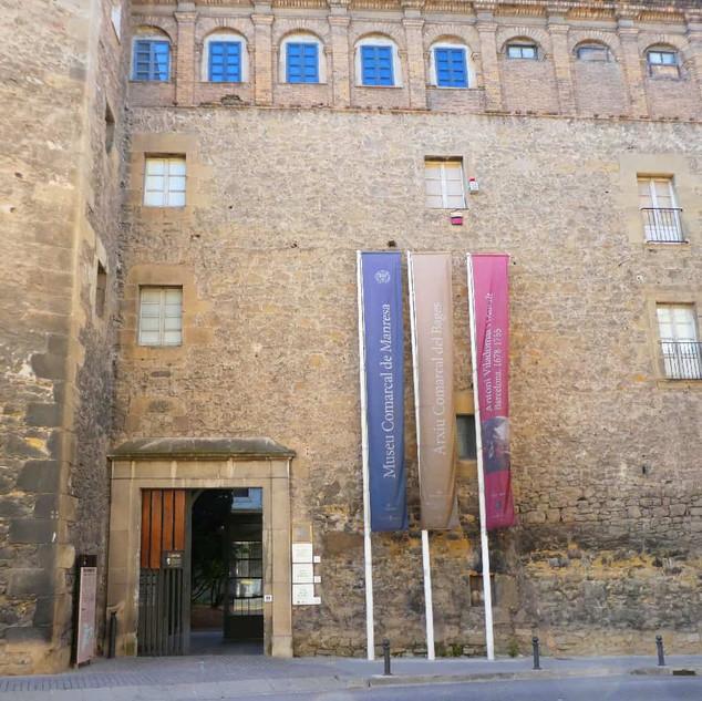 Museu Comarcal de Manresa